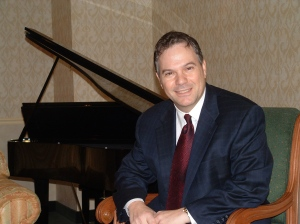 Mr. David Gross; Founder and President