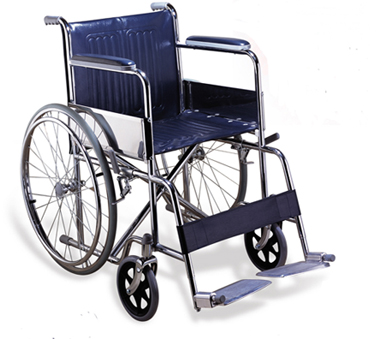Manual-Wheel-Chair-809-