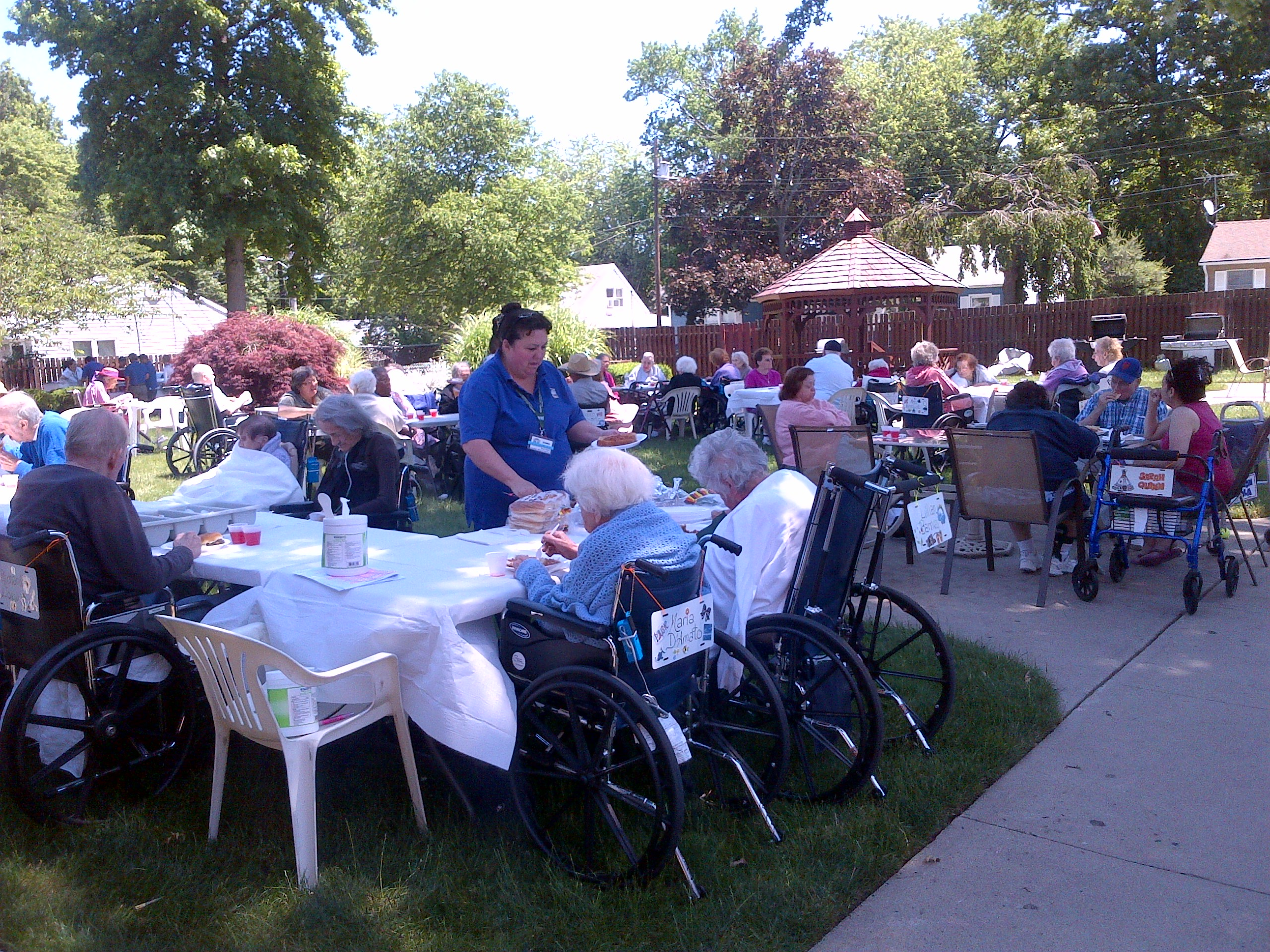 rehab center nj regency nursing post acute rehabilitation blog