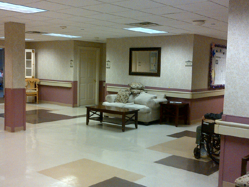 Victoria Healthcare Center, Atrium At Wayne, Regency Nursing