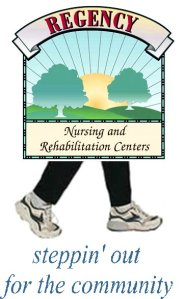 REGENCY NURSING CENTERS: AN OASIS IN EVERY COMMUNITY!