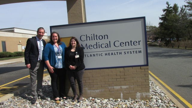 Regency Gardens In Wayne Nj Teams Up With Chilton Hospital