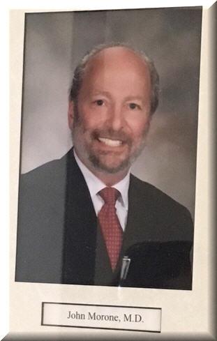 Dr. John Morone, Md U2013 Regency Gardens Nursing Center, Wayne, Nj