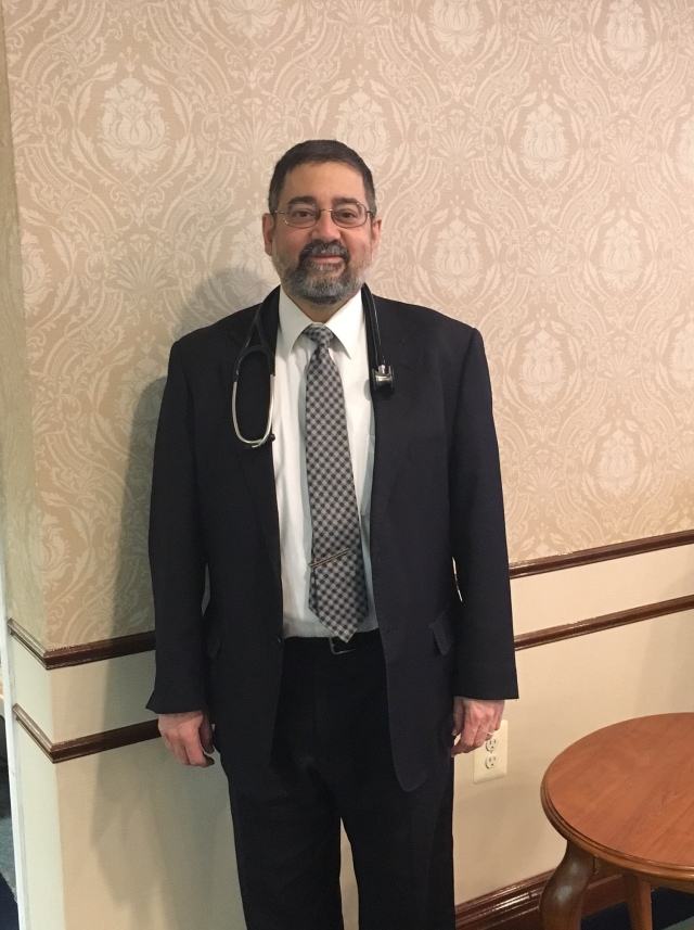 Dr. Fred Glatter - somersetwoodsnj